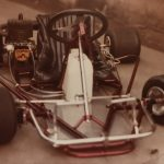 Chassis CLR ano 1983