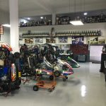 Oficina da Kart Zoom