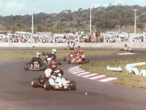 2º colocado em Jaú, 1982