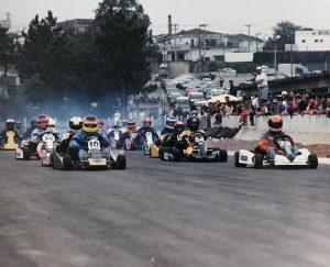Largando em 4º no Campeonato Paulista, 1990